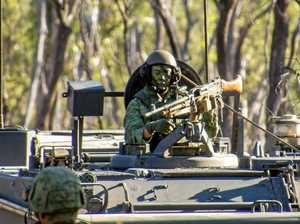 Grazier battles Shoalwater Bay Training Area expansion