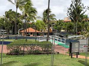 $600M RESORT: 19,000 Cap Coast and Rocky jobs on the line