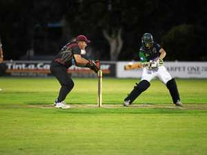 Norths start new year with T20 title win