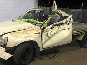 Mystery surrounds circumstances of fatal Buddina crash