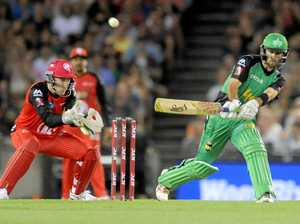 Stars can cover loss of trio, says Maxwell