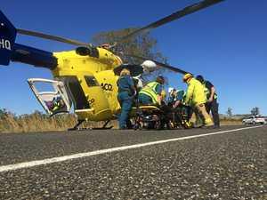 Give rescue service a break