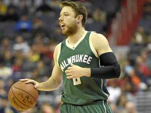 Bucks coach happy to welcome Delly back