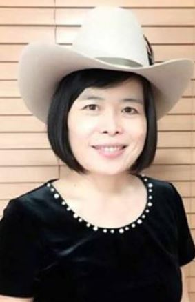 Shan Ju Lin has been suspended of the One Nation candidacy