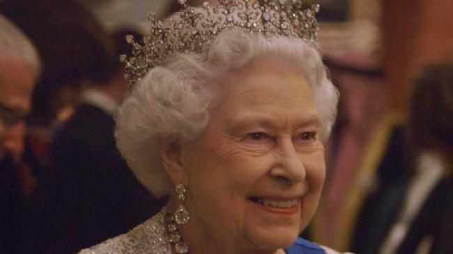 Queen Elizabeth II has battled ill health for several weeks now.