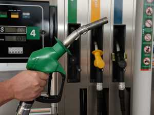 PETROL PRICES: Major changes for service stations