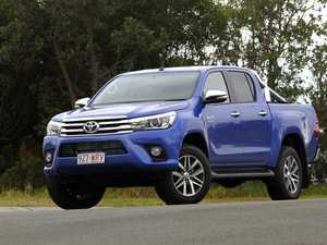 Long term-review: Toyota HiLux Double Cab SR5 4x4