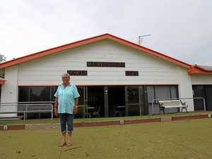 Bowls club looks to the young to boost numbers
