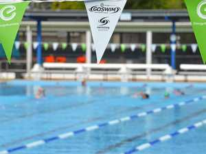 Kingaroy pool to remain closed for now