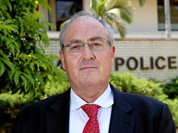 Shadow Minister for the North Coast Walt Secord. Photo: Nolan Verheij-Full / Daily News