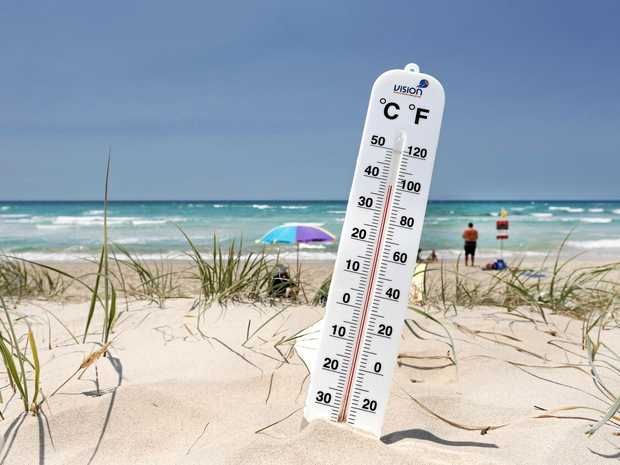 Temperatures will soar to the high 30s this week around the Northern Rivers.