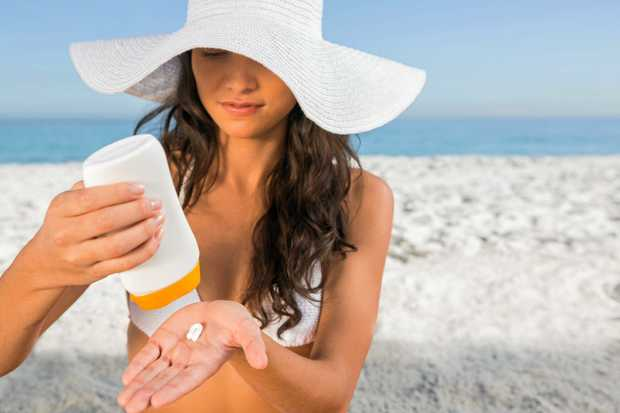 Are you using sunscreen correctly?