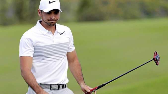 Jason Day had a reasonable return to action.
