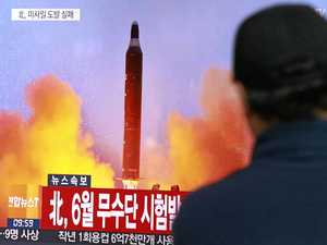 'We would shoot down Kim's nuke'