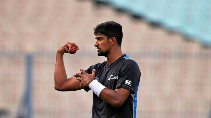 New Zealand's Ish Sodhi has been brought in by the Strikers.