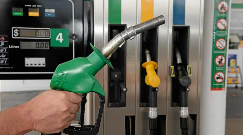 RIPPED OFF: Federal Member for Cowper Luke Hartsuyker has ordered an ACCC investigation into the fuel price hike along Coffs Harbour.
