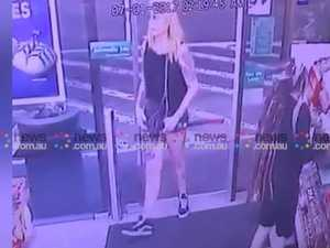 Footage of shocking 7-Eleven axe attack emerges