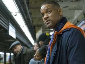 MOVIE REVIEW: Collateral Beauty is a mess of a film