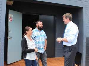 Toowoomba clubs score $100K in community grant funding