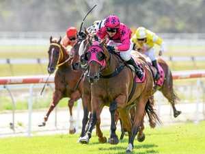 Ekibuuka defies odds to claim Pink Slips Cup