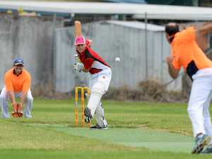 Batsmen unleash in T20 run feast