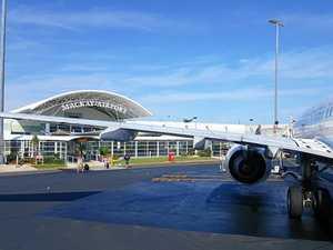 Are direct NZ flights still in sight for Mackay?