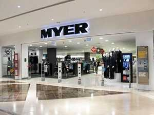 Myer, David Jones: why big retailers are struggling