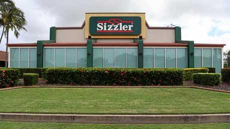 Sizzler's Bundaberg restaurant shut down after 25 years.