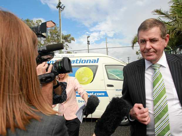 FORMER Fisher MP, Peter Slipper's example of excessive use of parliamentary expenses was an opportunity missed to clean up a mess that has now claimed Health Minister Sussan Ley. Photo: Brett Wortman / Sunshine Coast Daily