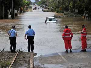 2011 floods: Survivors recall the fast-moving waters