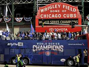 Lawyer jailed for defrauding Chicago Cubs