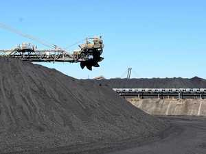 QRC calls for acknowledgement of coal's fiscal value in state budget