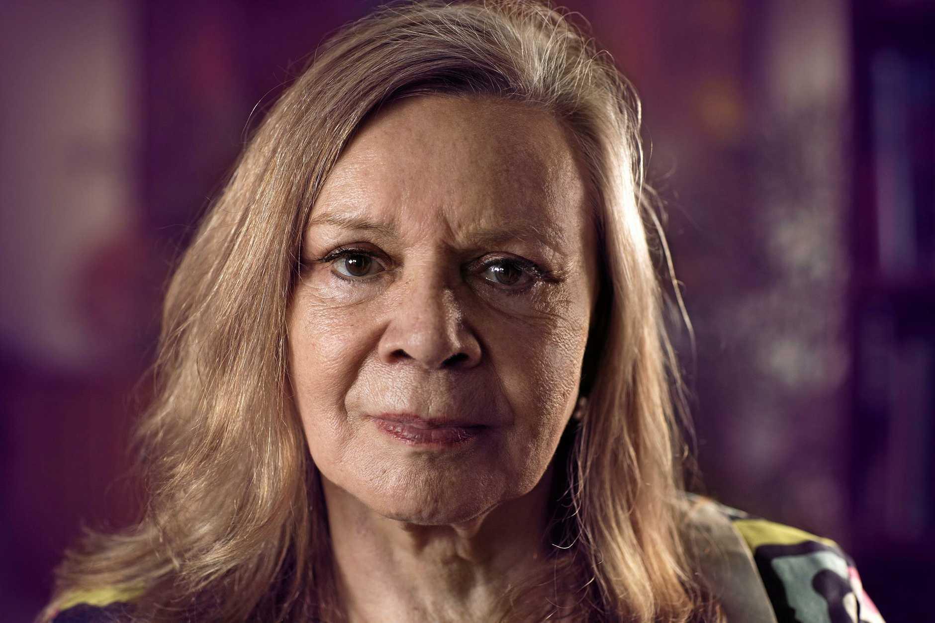 Senior Australian of the Year Award 2017 national finalist, Lois Peeler OAM.