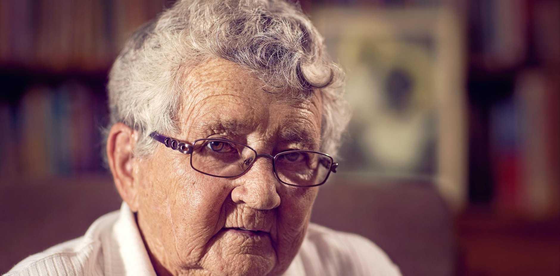 Senior Australian of the Year Award 2017 national finalist, Sister Anne Gardiner AM.