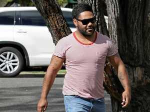 Sandow escapes conviction for Cherbourg fight
