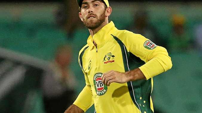 Glenn Maxwell lacks the technique for Test cricket, former Australian leg spinner Kerry O'Keefe says.