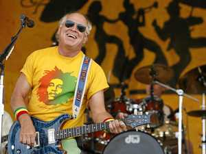 King of Margaritaville coming to Bluesfest