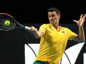 Criticism did Tomic a fat lot of good