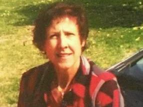 Nolene Hodgson, 60, was last seen at a Rainbow Ct address on January 8.