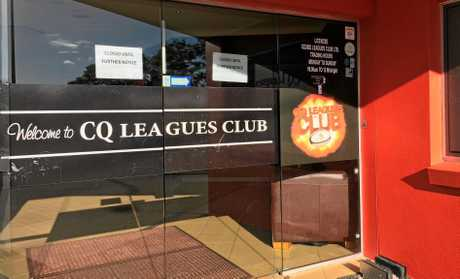 The CQ Leagues Club has closed until further notice.