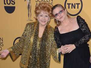Carrie Fisher and Debbie Reynolds' causes of death confirmed