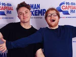Ed Sheeran will appear on Carpool Karaoke