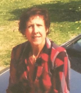 Missing woman Nolene Hodgson.