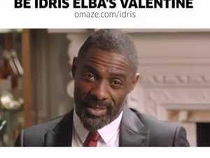 Idris Elba date