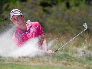 Gympie's Dann secures prestigious amateur golf title