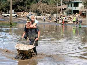 2011 Ipswich Flood