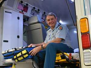 42 years on, paramedic sees little change in road toll