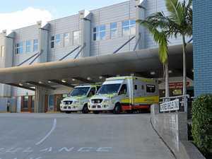 Healthy praise for emergency staff