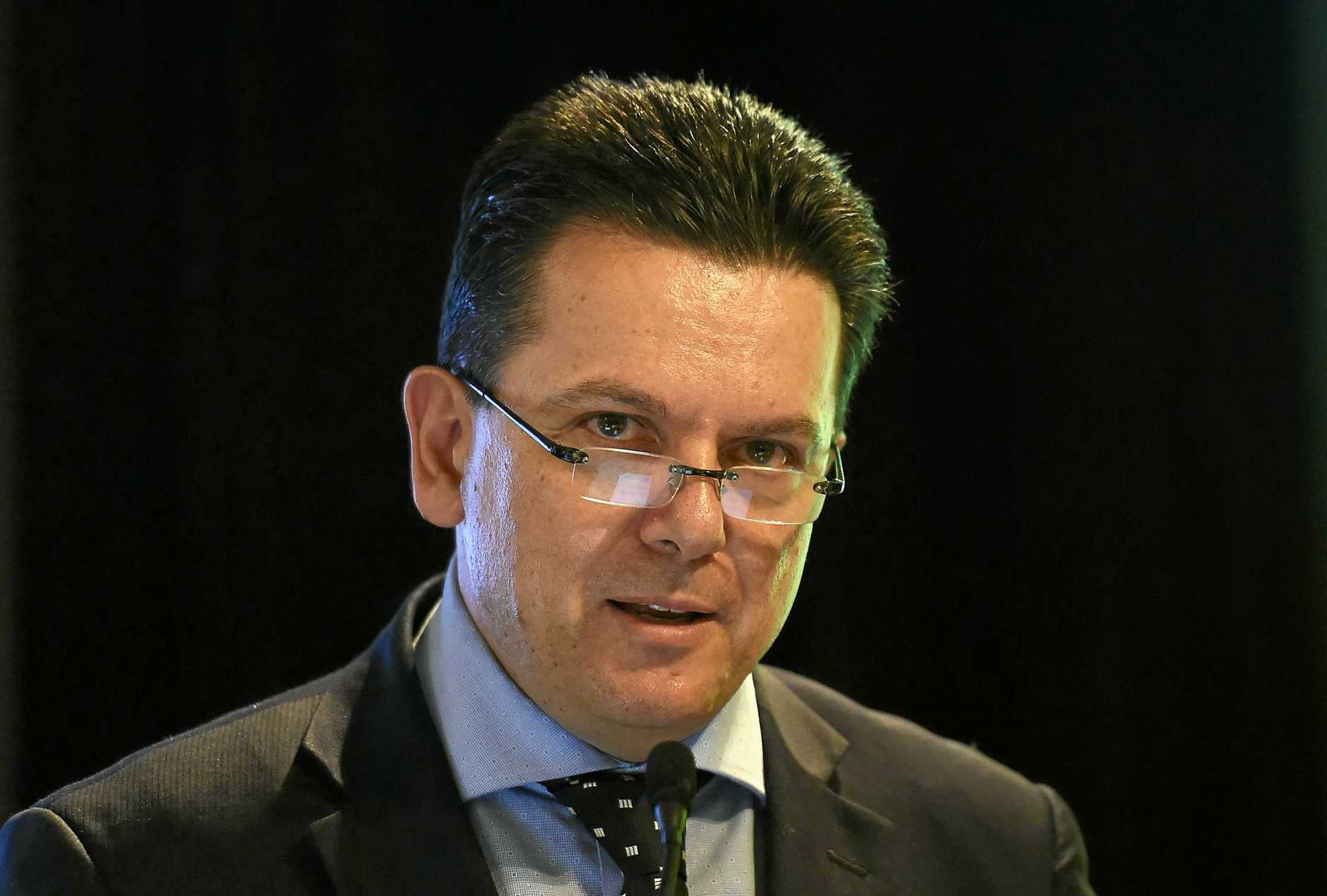 South Australian Independent Nick Xenophon
