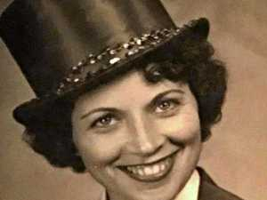 Tribute to Betty Meskell: 'The Shirley Temple of Mackay'